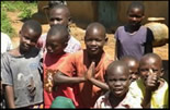 children from Kenya